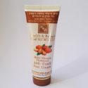 Crema Multi-vitaminada para Pies Aceite de Argan