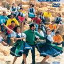 D.V.D. Video: canciones de Israel PAL
