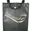 Bolsa de tela con asas para Shofar pequeño