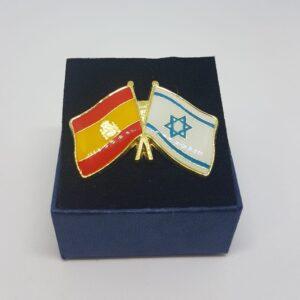 Pins de Banderas
